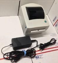 Zebra LP3844-Z LP 3844-Z Thermal Label Barcode Printer Tech Support 300 DPI - $178.19