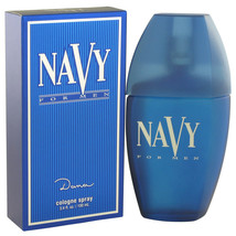 NAVY by Dana Cologne Spray 3.4 oz - $22.95