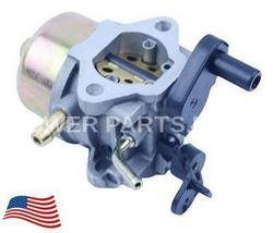 Toro Model 38601 Carburetor Snow Thrower - $47.89