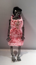 Tia Rosa Muertos Skeleton Doll - $10.50