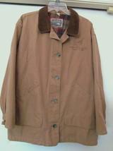 DUNBROOKE UPSTREAM WESTERN JACKET Coat CM 2004 NASHVILLE PREMIER TRIP Wo... - $49.95
