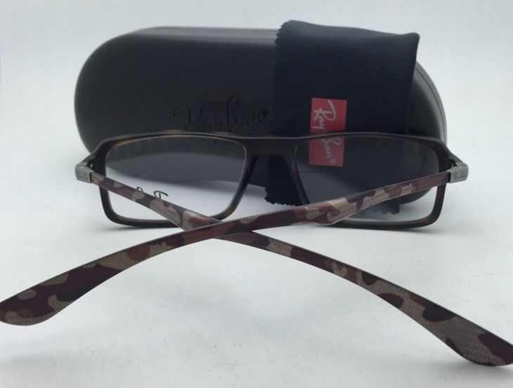 10156db627b RAY-BAN Eyeglasses TECH SERIES RB 8902 5196 and 50 similar items. 57