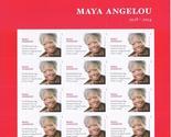 Usps maya angelou thumb155 crop