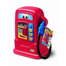 Little Tikes Gas Pumper Fuel Station for Little Tikes Cars & Ride On Toy... - $55.39