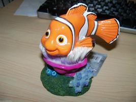Disney's Finding Nemo Aquarium Ornament NEW HTF - $35.99