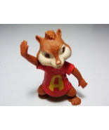 Surfing Alvin #1 Chipmunks 3 Chipwrecked McDonalds Action Figure Toy 2011 - $3.99