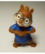 Alvin and the Chipmunks Simon #3 Chipwrecked McDonalds Action Figure Toy... - $3.99