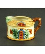 Vintage Cottage Ware Occupied Japan Creamer Cream Pitcher - $12.99