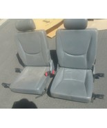 1998-2001 MERCEDES W163 ML350 ML500 ML 3rd THIRD ROW REAR SEAT LEATHER G... - $759.99