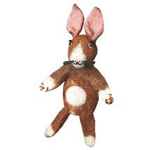 Western Outpost - WOOLIE FINGER PUPPET - RABBIT... - $9.85