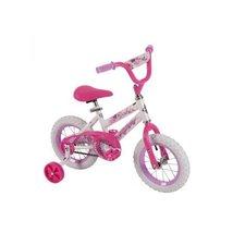 "Huffy 52896 12"" Steel Bicycle Frame Girls' Sea ... - $99.08"