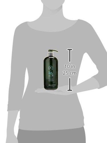Paul Mitchell Tea Tree Special Shampoo, 33.8 Ounce