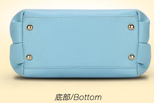 Brand New Fashion Handbags Women Leather Shoulder Bags Purse,Tote Bags K344-6