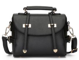 Fashion Leather Handbags Medium Shoulder Bags Tote Bags K349-2 - ₨2,589.65 INR+