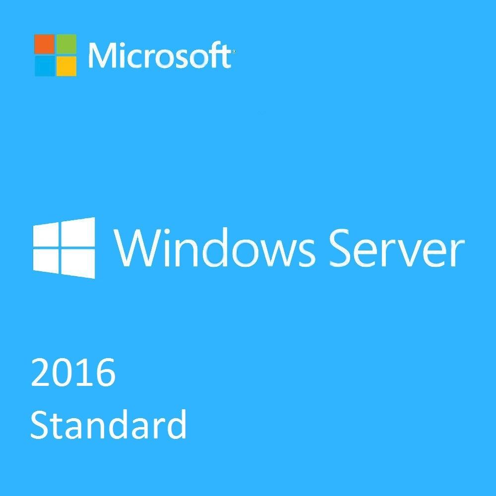 windows server 2016  full version