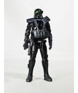 TAKARA DISNEY STAR WARS ROGUE ONE METACORE Death Trooper Specialist Mini... - $26.99