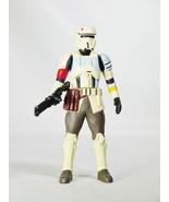 TAKARA DISNEY STAR WARS ROGUE ONE METACORE Scarif Stormtrooper Mini Figure - $26.99