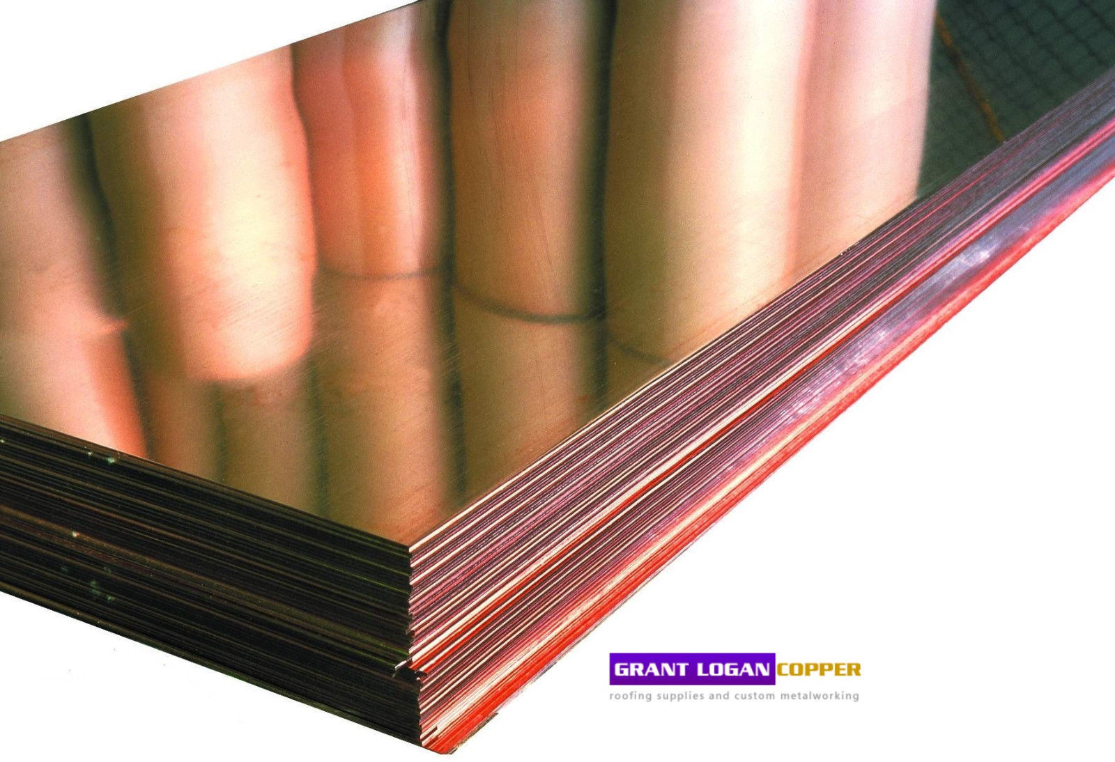 Copper Sheet for sale | Only 4 left at -60%
