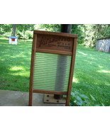Washboard Atlantic No 510  from National Washboards - $47.00