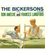 The Bickersons Soundtrack LP - $6.00