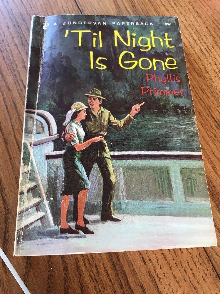 Primary image for 'Til Night Is Gone By Phyllis Primmer Paperback Ships N 24h