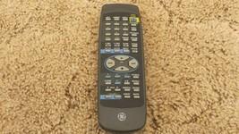 GE General Electric Remote Control SF005 DVD Remote  - $10.84