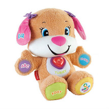 Learn Baby Doll Sis Laugh Children Gift Fisher ... - $37.39