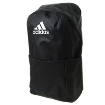 Adidas Training Football Backpack Sports Bags School Travel Outdoor Blac... - $64.99