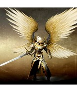 Haunted Archangel Ritual Healing Protection Astral Travel Mental Power Wealth - $100.00