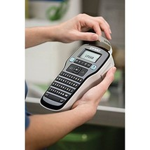 DYMO LabelManager 160 Handheld Label Maker Fast And Easy Compact And Lig... - $21.68