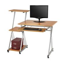 Realspace Limble Computer Desk, Birch (804597) - $119.99
