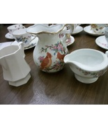 Selection  of creamers  - $10.00