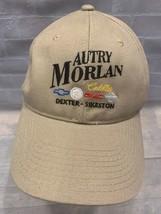 Autry Morlan Dexter Sikeston Auto Autohaus Cadillac GM Verstellbar Erwac... - $13.54