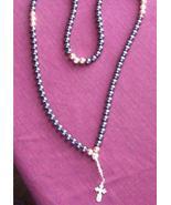 Hematite 100 bead Chotki Orthodox Prayer Beads ... - $34.00