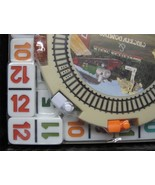 dominoes Double 12 Numerical Mexican Train Game Free Shipping USA PR - $39.95