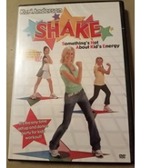 Shake: Something's Hot About Kid's Energy - $5.99