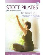 Stott Pilates:  Be Kind to Your Spine - $5.99