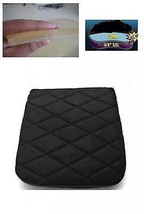 Passenger rear pillion seat gel pad harley softail - $54.99