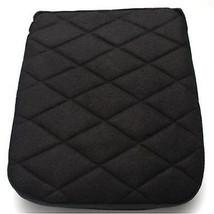 Passenger seat gel pad harley dyna super glide T sport - $54.99