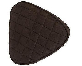 Motorcycle Driver Seat Gel Pad for Harley David... - $62.50