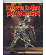 Down In The Dungeon - $47.75