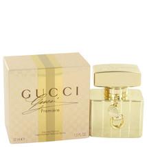 Gucci Premiere by Gucci Eau De Parfum spray 1 oz - $52.95
