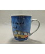 History & Heraldry Brilliant Bus Driver Coffee Mug Cup School Precious C... - $8.99