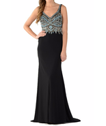 Stunning Great Gatsby Inspired Turquoise Blush/... - $214.00