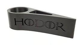 Hodor Door Stop Round 3D Printed Game of Throne... - $7.94