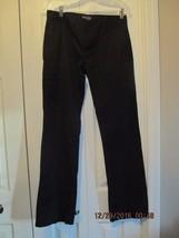 H&M Men's Black Pants EURO 30 Regular Fit - $12.99