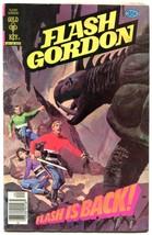 FLASH GORDON #19-1978-GOLD KEY FN - $18.62