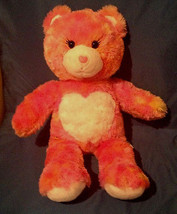 NICE Build a Bear Sherbert Plush Stuffed Animal... - $13.97