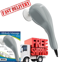 Electric Massager Body Muscle Pain Relief Percussion Handheld Neck Back ... - $30.68