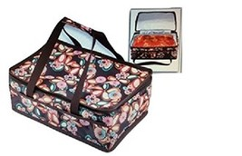 Casserole/Dessert Travel Bag-Insulated with Carrying Handles - $14.95